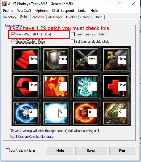 warcraft 3 patch 1.29 cz download